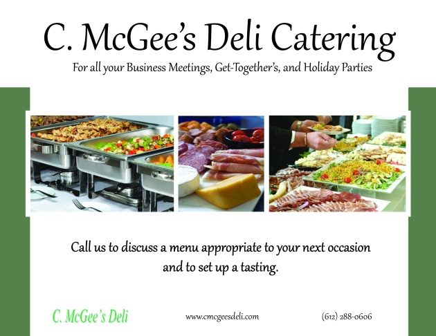 Catering PDF